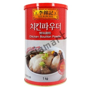 이금기 치킨파우더 CHICKEN BOUILLON POWDER 1kg